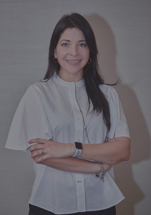 Directores del International Coaching Institute - Anabella De Silva